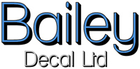 Bailey Decal Ltd